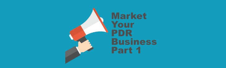 Marketing Your PDR Business part 1 episode 5