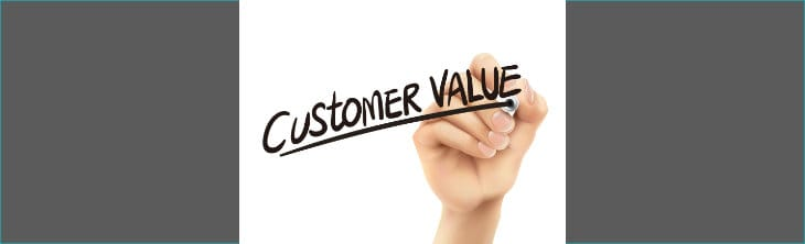 Value of one customer episode 73
