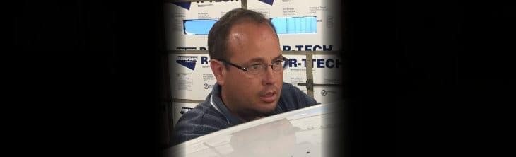 Travis Daniels' PDR experience episode 84