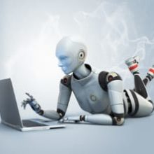 Hire a robot to run your pdr business? PM100
