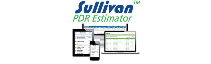 Avoid hail storm ripoffs with Jim from Sullivan PDR Estimator -101